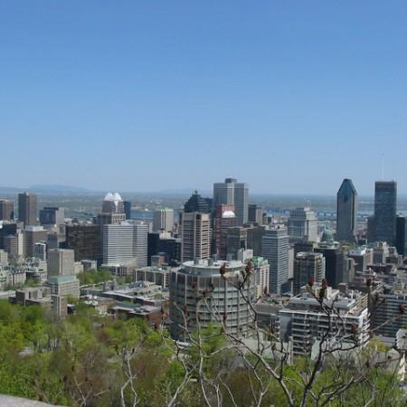 Montréal, la porte des opportunités d'affaires de l'Amérique du Nord.